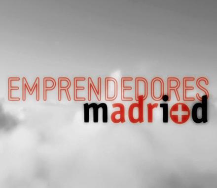 Emprendedores Madri+d